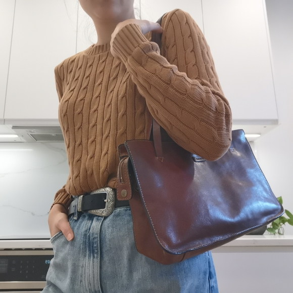 Vintage KOSCHI shoulder bag